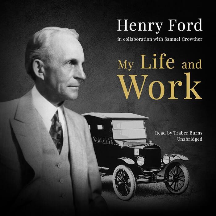 Chiếc xe hơi màu đen và henry ford