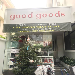 Công ty CP Good Goods