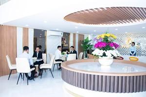Nhà tuyển dụng KHẢI HƯNG LAND