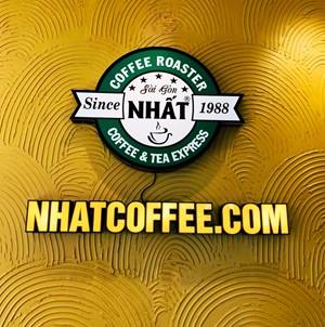 Nhà tuyển dụng NHẤT COFFEE