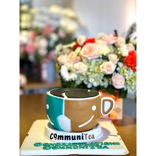 Quán cafe Communitea