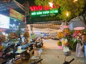 Nhà tuyển dụng VIVA VIVU