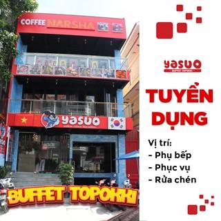 Nhà tuyển dụng YASUO BUFFET TOPOKKI