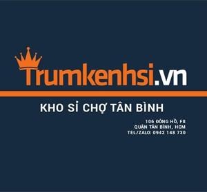 Nhà tuyển dụng TRUMKENHSI