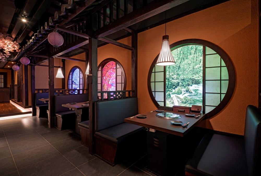 Nhà hàng bếp nướng Nhật Bản TOKORI